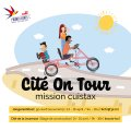 Cité On Tour - Mission Cuistax - Bouw-Kamp