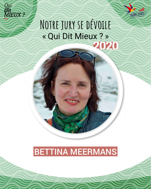 Bettina Meermans